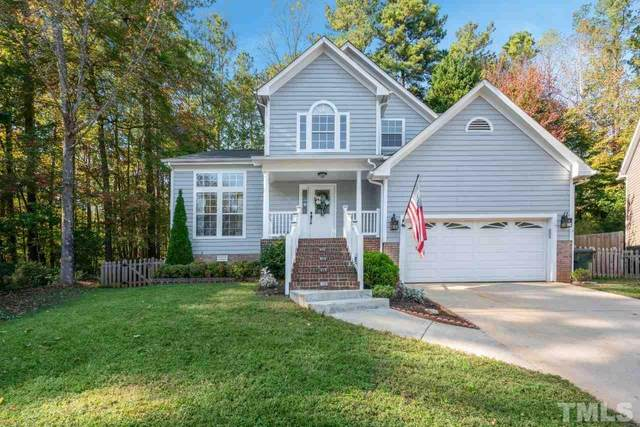 8005 Knebworth Court, Raleigh, NC 27613 (MLS #2352278) :: On Point Realty