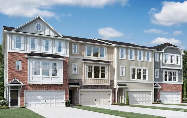 1024 Commack Drive #183, Durham, NC 27703 (#2352279) :: Dogwood Properties