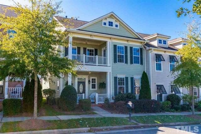 132 Hardy Ivy Way, Holly Springs, NC 27540 (#2352305) :: Dogwood Properties