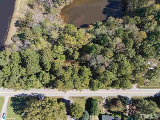 6921,6925,6933 Buckhorn Duncan Road, Holly Springs, NC 27540 (#2352312) :: Triangle Just Listed