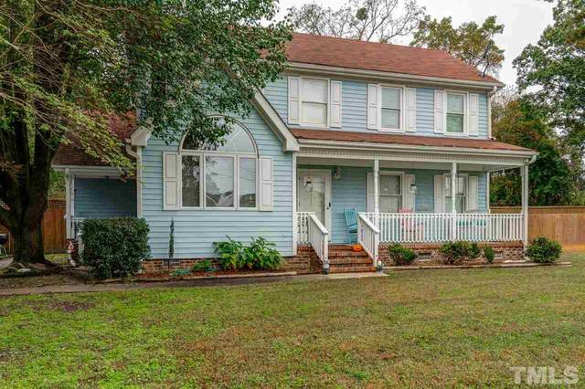 704 Palmer Drive, Tarboro, NC 27886 (#2352317) :: Masha Halpern Boutique Real Estate Group