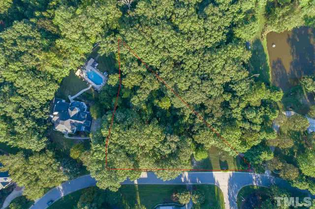 109 Avenue Of The Estates, Cary, NC 27518 (#2352320) :: Choice Residential Real Estate