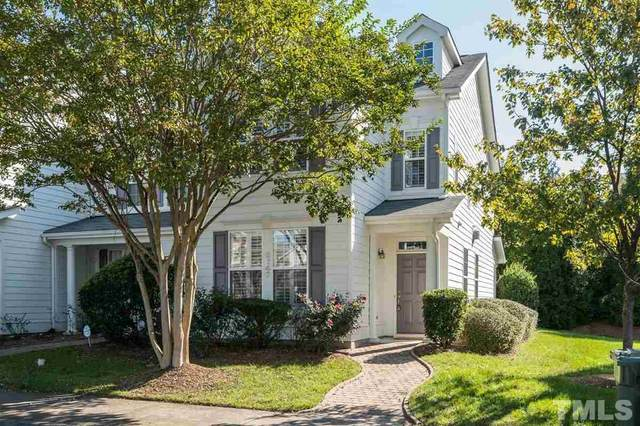 3147 Rapid Falls Road, Cary, NC 27519 (#2352338) :: Real Estate By Design