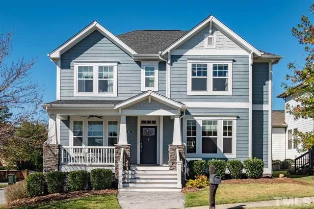86 Tabardry Mill Port, Chapel Hill, NC 27516 (#2352372) :: Classic Carolina Realty
