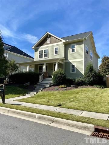 187 N Serenity Hill Circle, Chapel Hill, NC 27516 (#2352379) :: Classic Carolina Realty