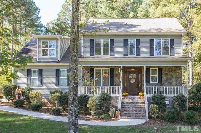 30 Cole Creek Way, Franklinton, NC 27525 (#2352399) :: Sara Kate Homes