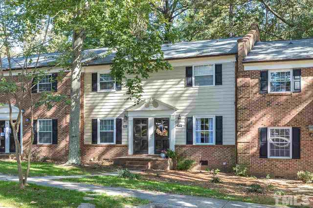 3720 Yorktown Place #3720, Raleigh, NC 27609 (#2352409) :: Real Estate By Design