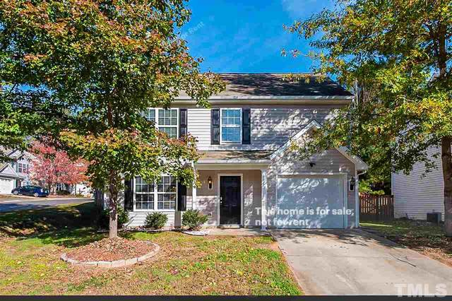 1212 Laurel Meadows Drive, Durham, NC 27704 (#2352417) :: Real Estate By Design