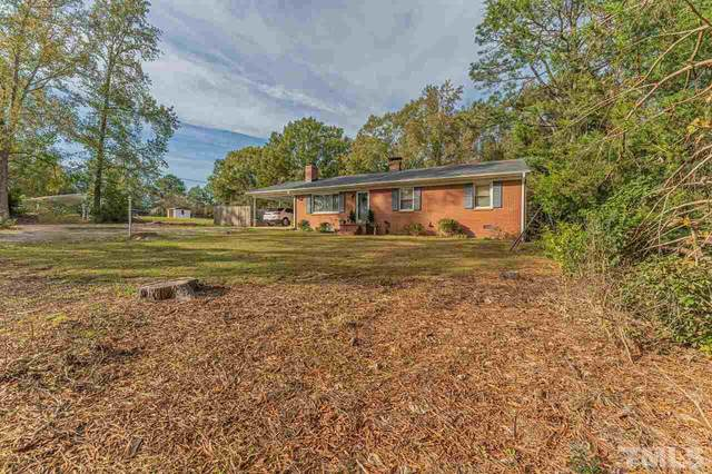 1416 W Gannon Avenue, Zebulon, NC 27597 (#2352434) :: The Jim Allen Group