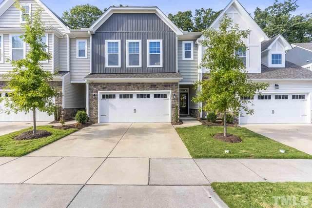 109 Wards Ridge Drive, Cary, NC 27513 (#2352440) :: Bright Ideas Realty