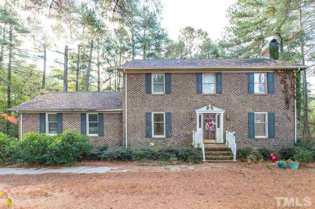 4082 Squire Lane, Oxford, NC 27565 (#2352441) :: Triangle Just Listed