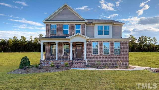 2104 Water Front Drive, Willow Spring(s), NC 27592 (#2352480) :: M&J Realty Group
