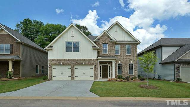 2416 Water Front Drive, Willow Spring(s), NC 27592 (#2352493) :: M&J Realty Group