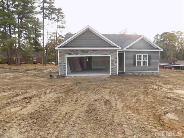 105 Briarwood Court, Louisburg, NC 27549 (#2352495) :: M&J Realty Group