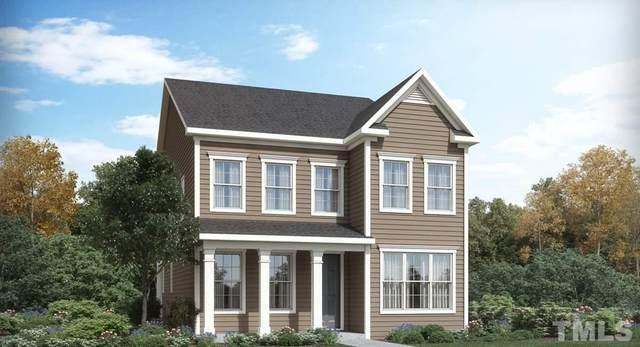 6216 Giddings Street #2174, Raleigh, NC 27616 (#2352497) :: Masha Halpern Boutique Real Estate Group