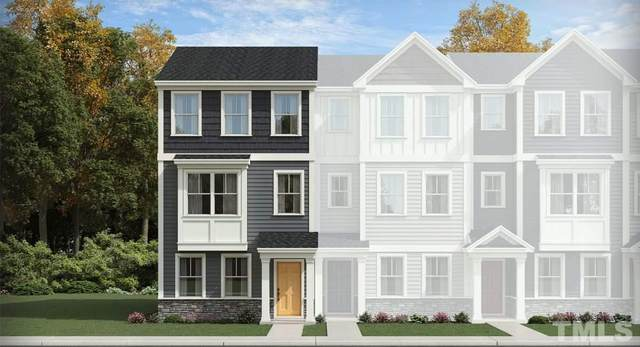 6301 Perry Creek Road #2296, Raleigh, NC 27616 (#2352521) :: Masha Halpern Boutique Real Estate Group
