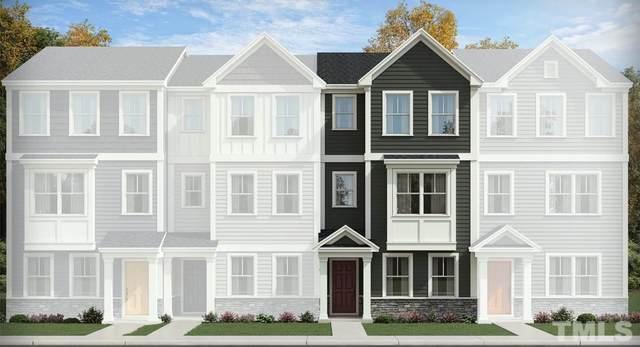 6305 Perry Creek Road #2298, Raleigh, NC 27616 (#2352534) :: Masha Halpern Boutique Real Estate Group