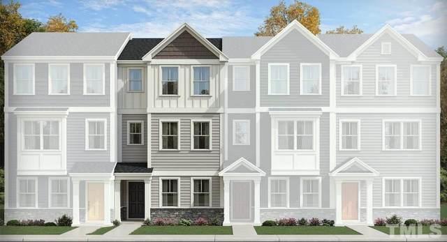 6309 Perry Creek Drive #2300, Raleigh, NC 27616 (#2352552) :: Masha Halpern Boutique Real Estate Group