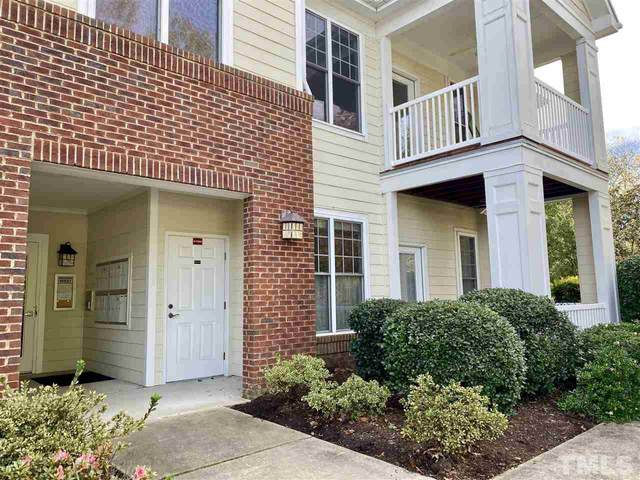 140 W Barbee Chapel Road #208, Chapel Hill, NC 27517 (MLS #2352563) :: On Point Realty