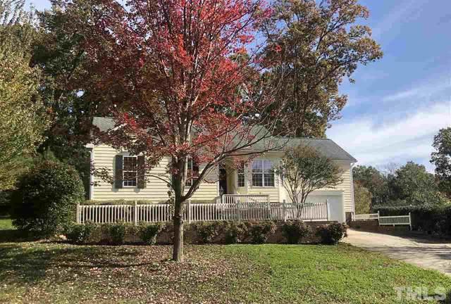 8 Hawks Spiral Way, Pittsboro, NC 27312 (#2352577) :: Sara Kate Homes