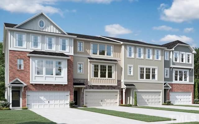 1204 Freeport Drive #151, Durham, NC 27703 (#2352585) :: Dogwood Properties