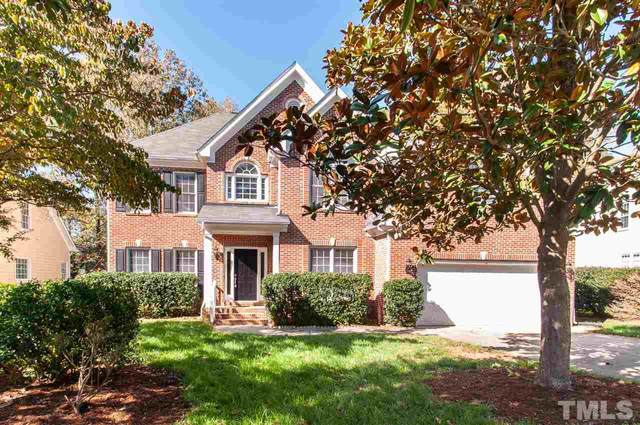 8809 Bluff Pointe Court, Raleigh, NC 27615 (#2352596) :: Raleigh Cary Realty