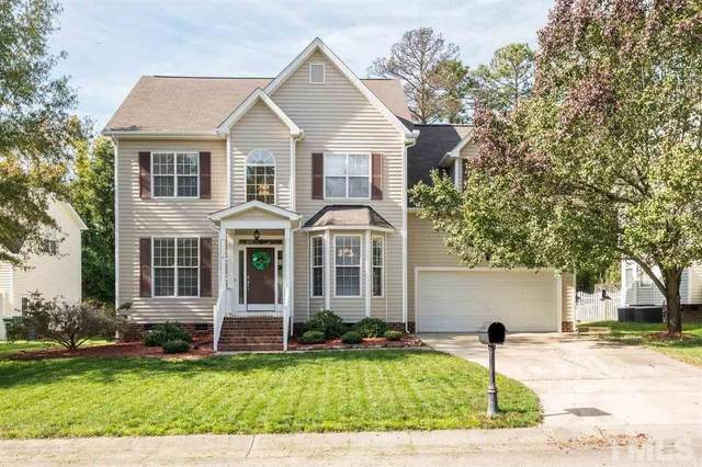 6 New Bedford Court, Durham, NC 27704 (MLS #2352626) :: On Point Realty