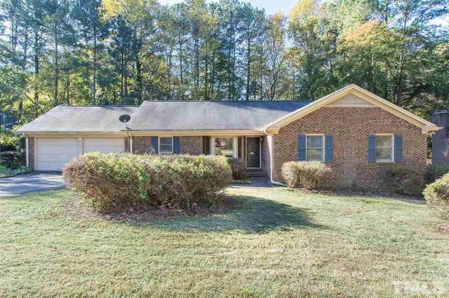 6109 Gainsborough Drive, Raleigh, NC 27612 (#2352644) :: Sara Kate Homes