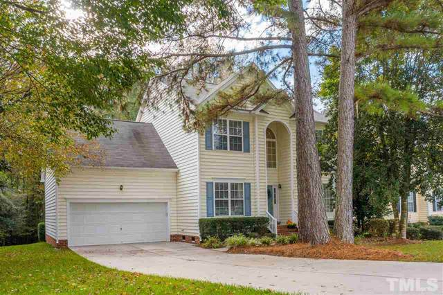 8520 Cottontail Court, Wake Forest, NC 27587 (#2352665) :: Spotlight Realty