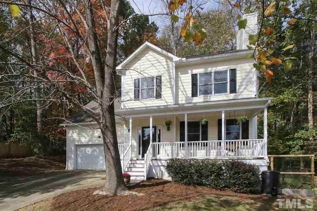117 Sudbury Lane, Chapel Hill, NC 27516 (MLS #2352682) :: On Point Realty
