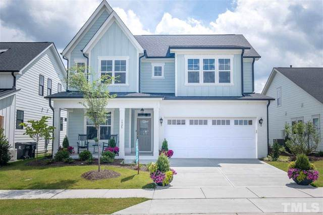 1520 Silver Elm Lane Lot 1266, Wendell, NC 27591 (#2352703) :: Real Estate By Design