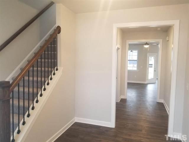 1504 Silver Elm Lane Lot 1270, Wendell, NC 27591 (#2352709) :: Real Estate By Design