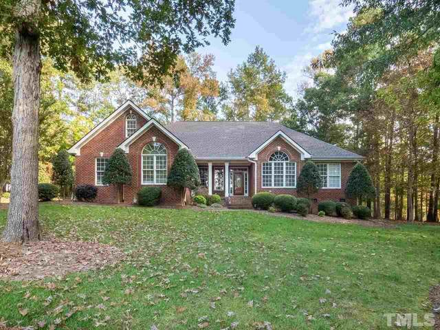 3500 Wild Harvest Court, Durham, NC 27712 (#2352731) :: The Beth Hines Team