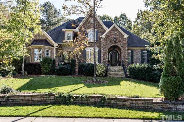 85 Kollinova Drive, Clayton, NC 27527 (#2352740) :: Classic Carolina Realty