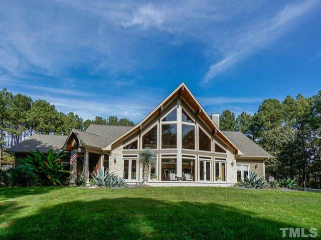 288 Bald Eagle Drive, Pittsboro, NC 27312 (#2352751) :: RE/MAX Real Estate Service