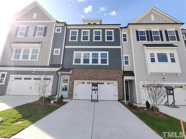 828 Amley Place #82, Apex, NC 27523 (#2352773) :: Marti Hampton Team brokered by eXp Realty