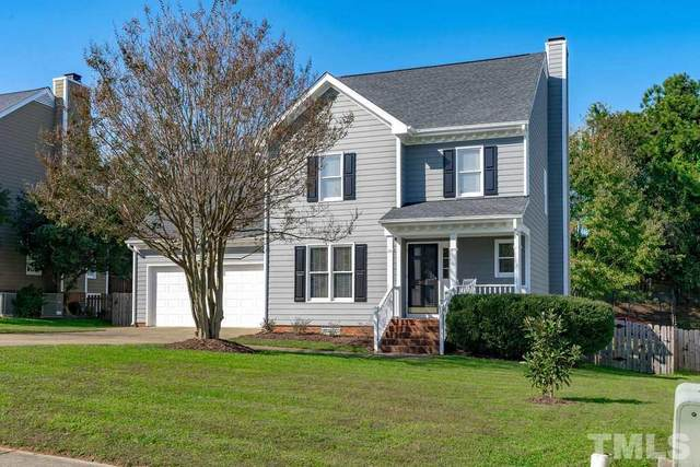 303 Satinwood Drive, Apex, NC 27502 (#2352788) :: Triangle Top Choice Realty, LLC