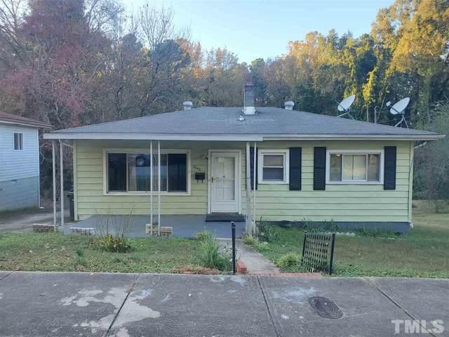 2540 Atlantic Street, Durham, NC 27707 (#2352832) :: Masha Halpern Boutique Real Estate Group