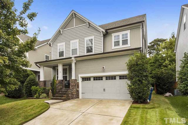 909 Pirouette Court, Raleigh, NC 27606 (#2352849) :: The Jim Allen Group