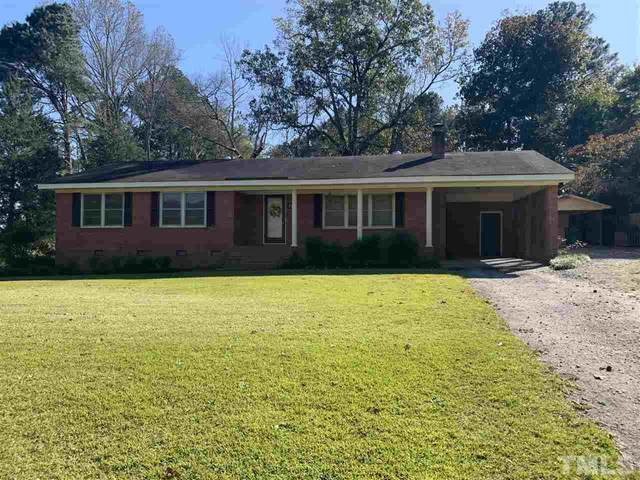 78 Eagle Road, Coats, NC 27521 (#2352860) :: Triangle Top Choice Realty, LLC