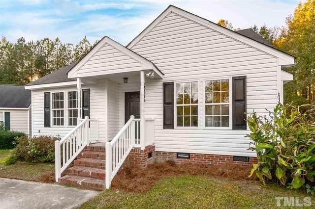 2012 Laurel Leaf Road, Zebulon, NC 27597 (#2352863) :: Classic Carolina Realty