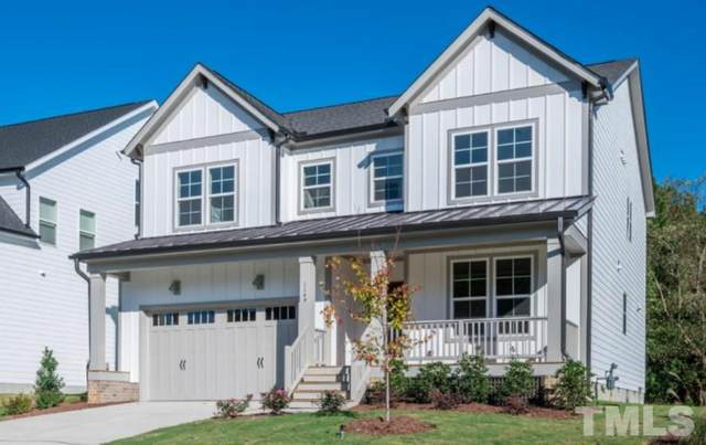 332 Tumbling River Drive #1358, Wendell, NC 27591 (#2352865) :: Raleigh Cary Realty