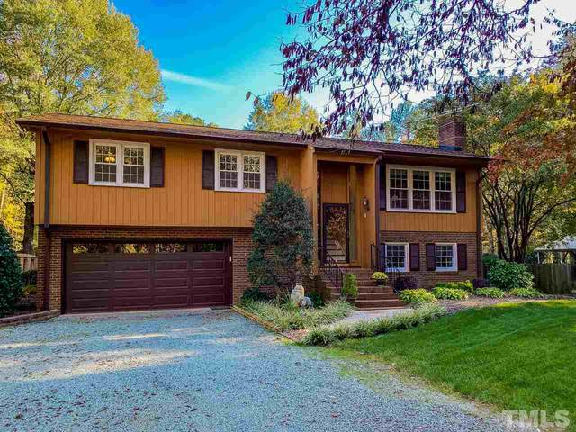 1307 Bill Poole Road, Rougemont, NC 27572 (#2352908) :: Raleigh Cary Realty