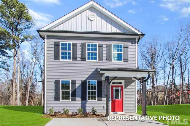 86 Shakespeare Drive, Clayton, NC 27520 (#2352913) :: RE/MAX Real Estate Service