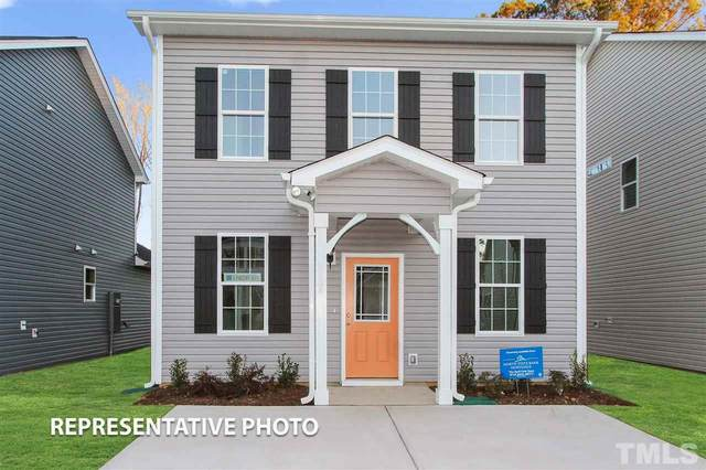 78 Shakespeare Drive, Clayton, NC 27520 (#2352914) :: RE/MAX Real Estate Service