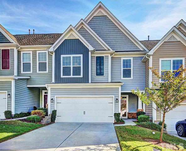 126 Acorn Hollow Place, Durham, NC 27703 (#2352921) :: Masha Halpern Boutique Real Estate Group