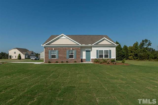 213 Settlers Pointe Drive #80, Pikeville, NC 27863 (#2352923) :: Masha Halpern Boutique Real Estate Group
