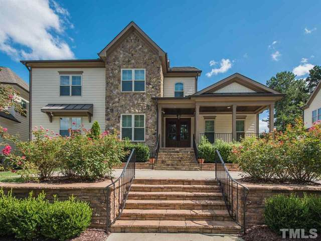 3407 Bridgeton Park Drive, Raleigh, NC 27612 (#2352938) :: Saye Triangle Realty