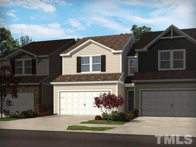 208 Adobe Place, Cary, NC 27519 (#2352958) :: Marti Hampton Team brokered by eXp Realty