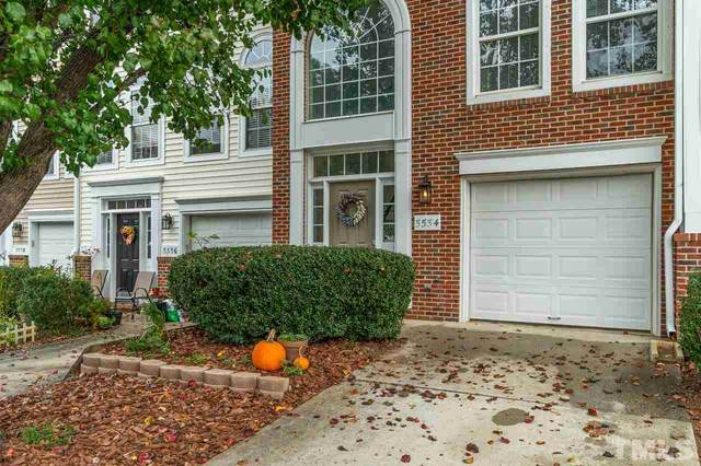 5554 Vista View Court, Raleigh, NC 27612 (#2352971) :: Real Estate By Design